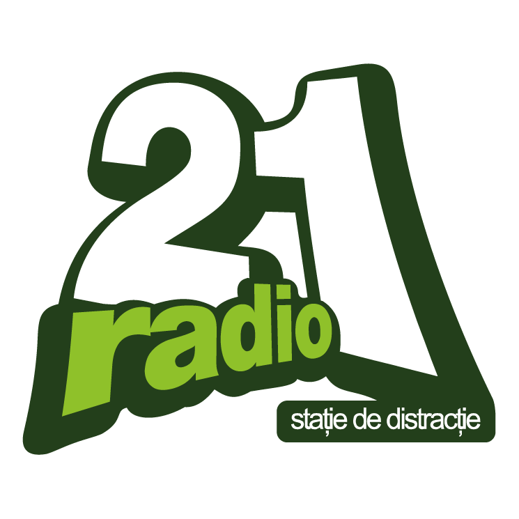 free vector Radio 21 1