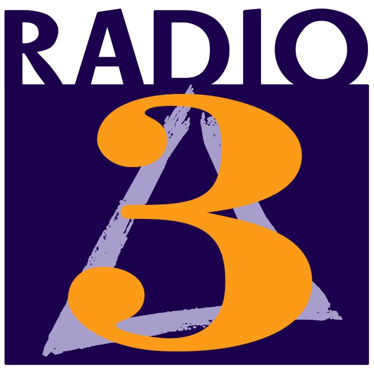 free vector Radio 3