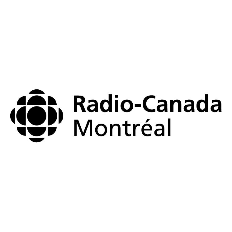 free vector Radio canada montreal