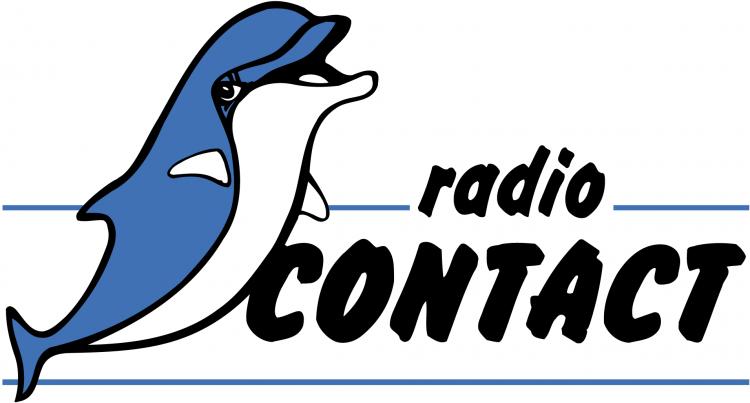 free vector Radio contact
