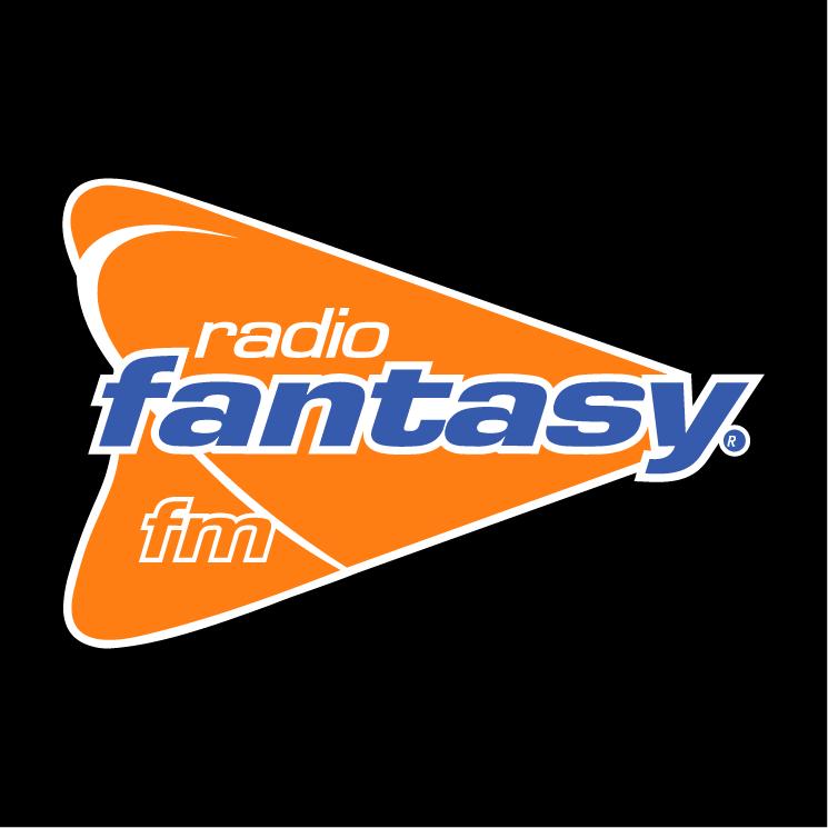free vector Radio fantasy