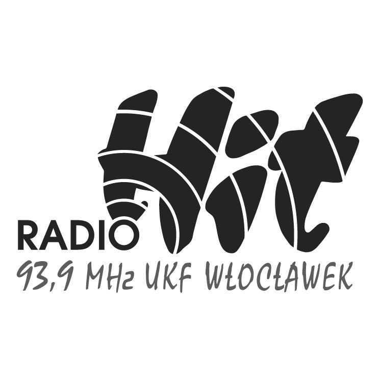 free vector Radio hit 1