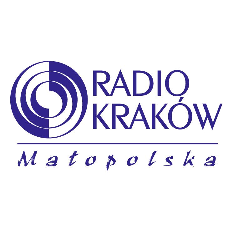 free vector Radio krakow