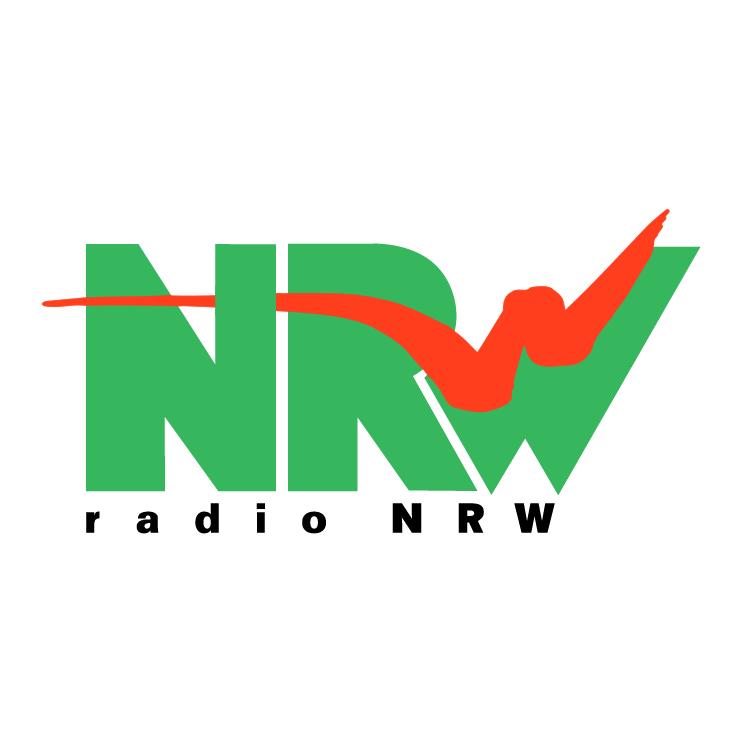 free vector Radio nrw