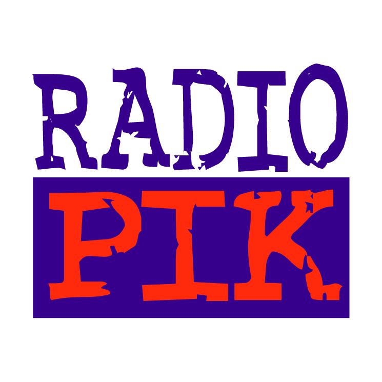 free vector Radio pik