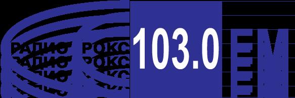 free vector Radio Roks logo3
