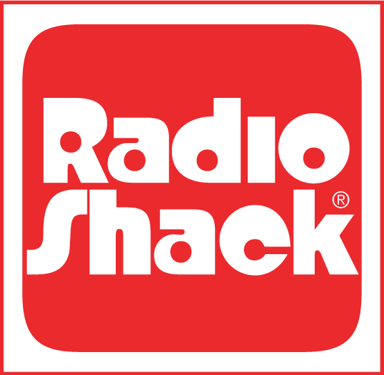 free vector Radio Shack logo3