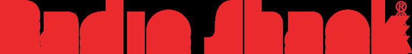 free vector Radio Shack logo