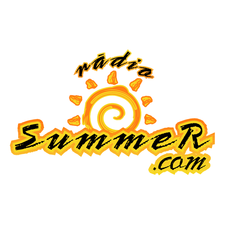 free vector Radio summercom
