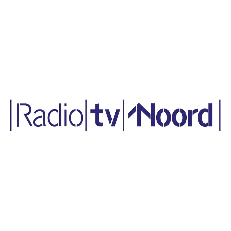 free vector Radio tv noord