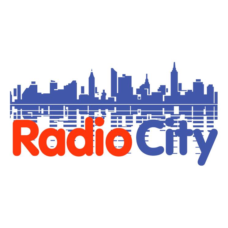 free vector Radiocity