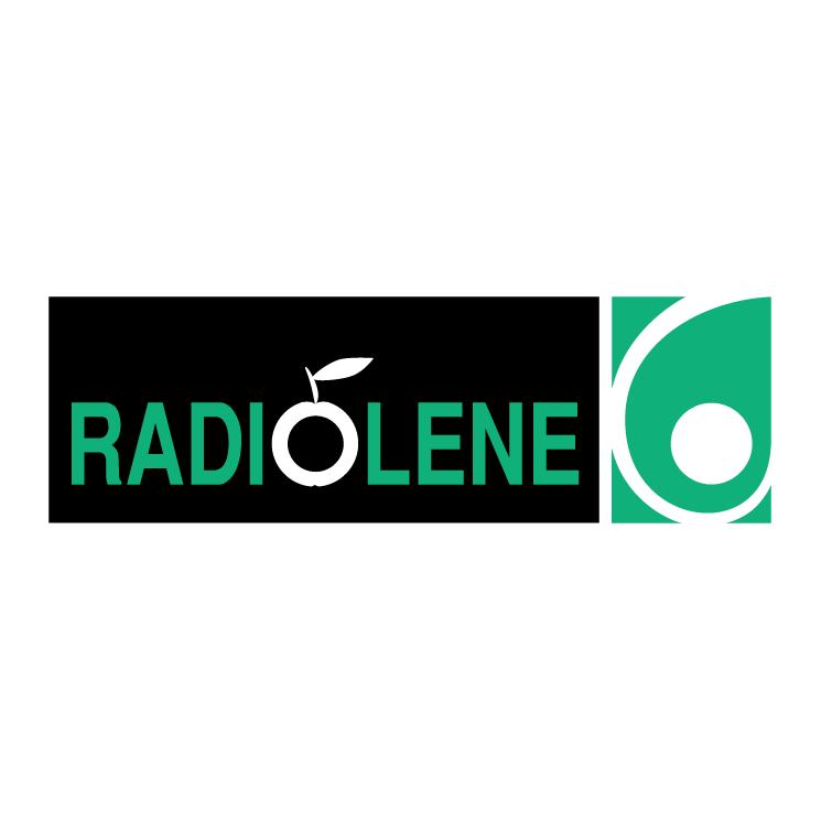 free vector Radiolene