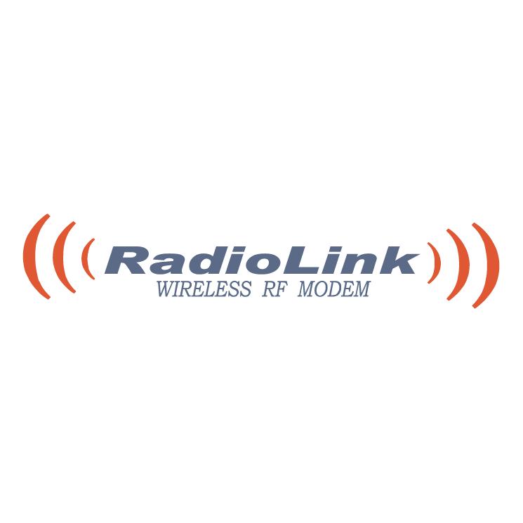 free vector Radiolink