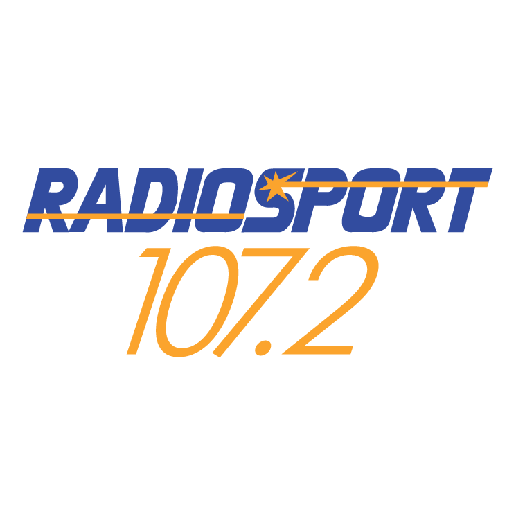 free vector Radiosport 1072