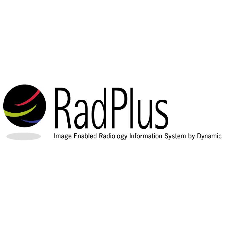 free vector Radplus 0