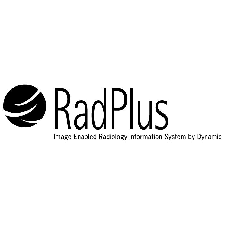 free vector Radplus