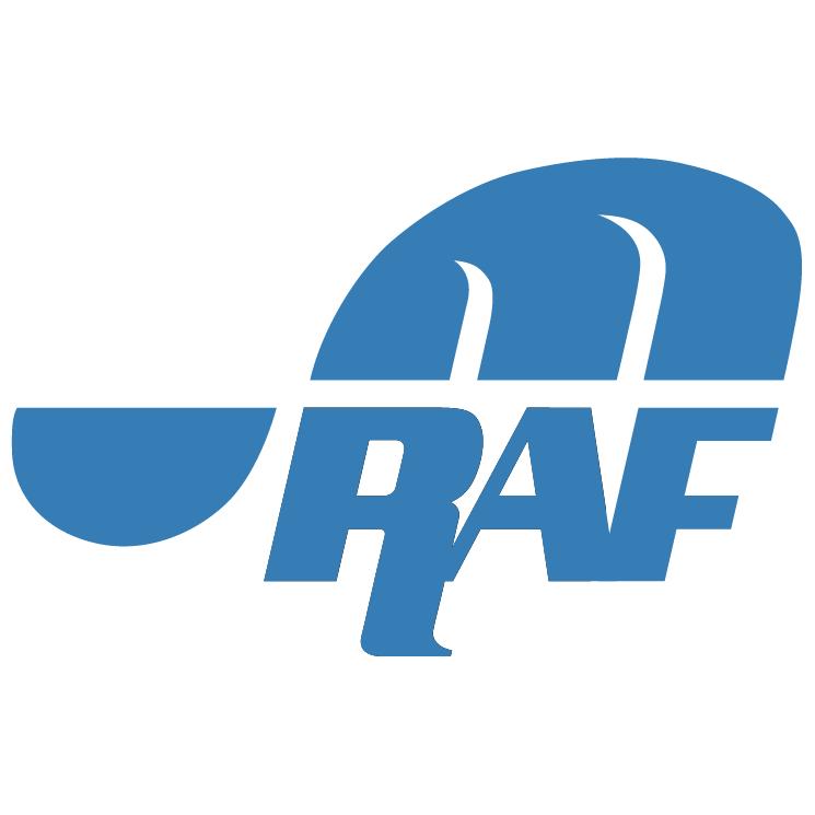 free vector Raf