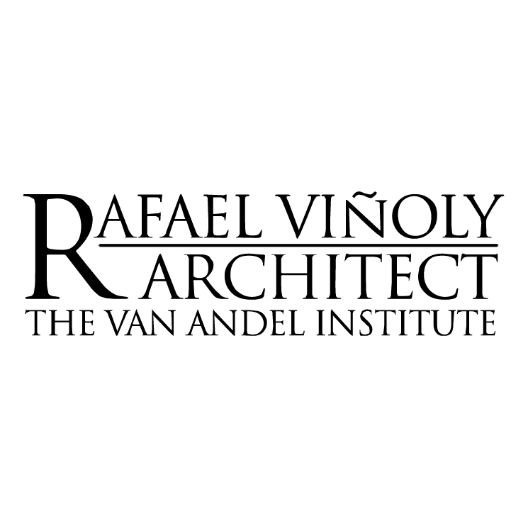 free vector Rafael vinoly architect