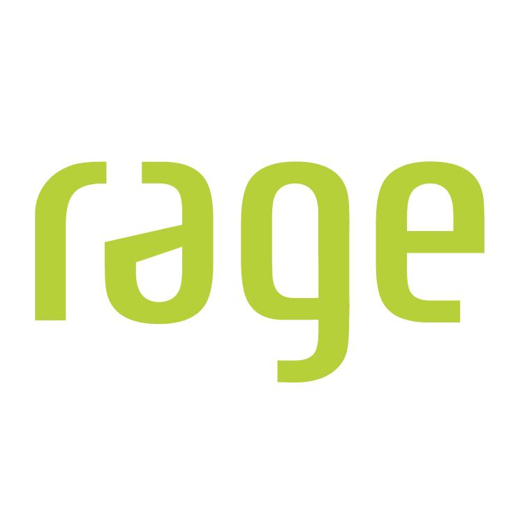free vector Rage