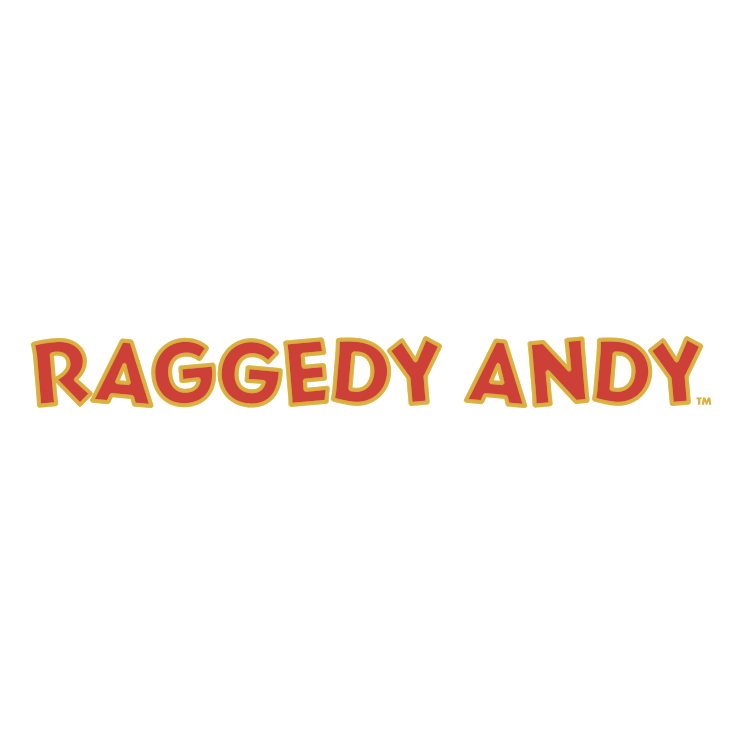 free vector Raggedy andy