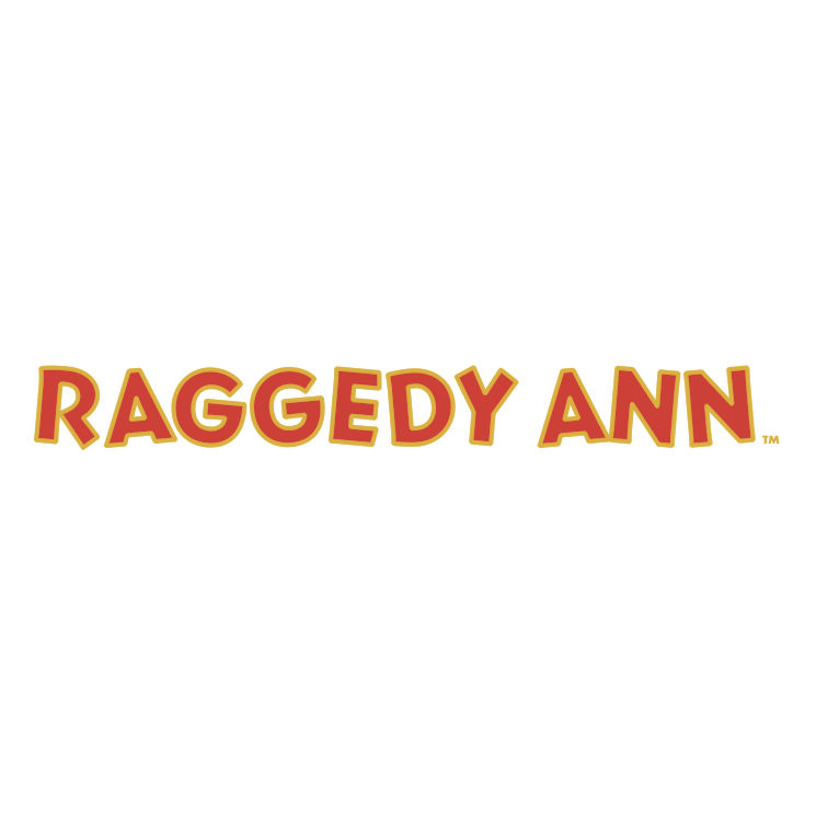 free vector Raggedy ann