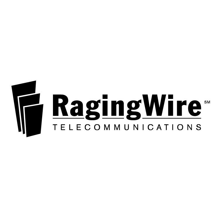 free vector Ragingwire telecommunications