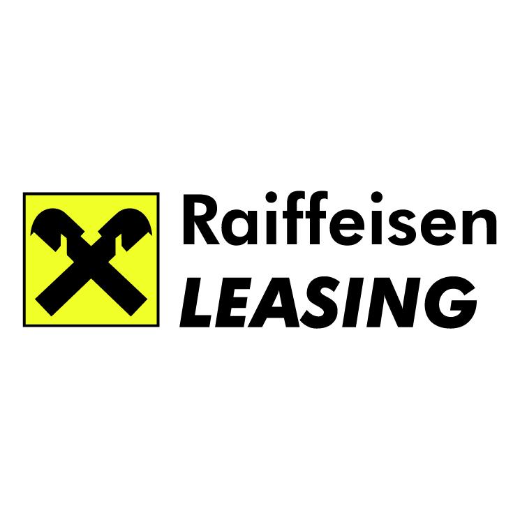 free vector Raiffeisen leasing