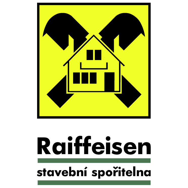 free vector Raiffeisen