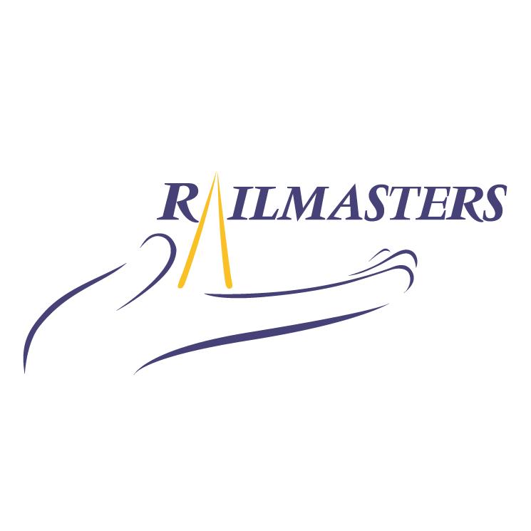 free vector Railmasters