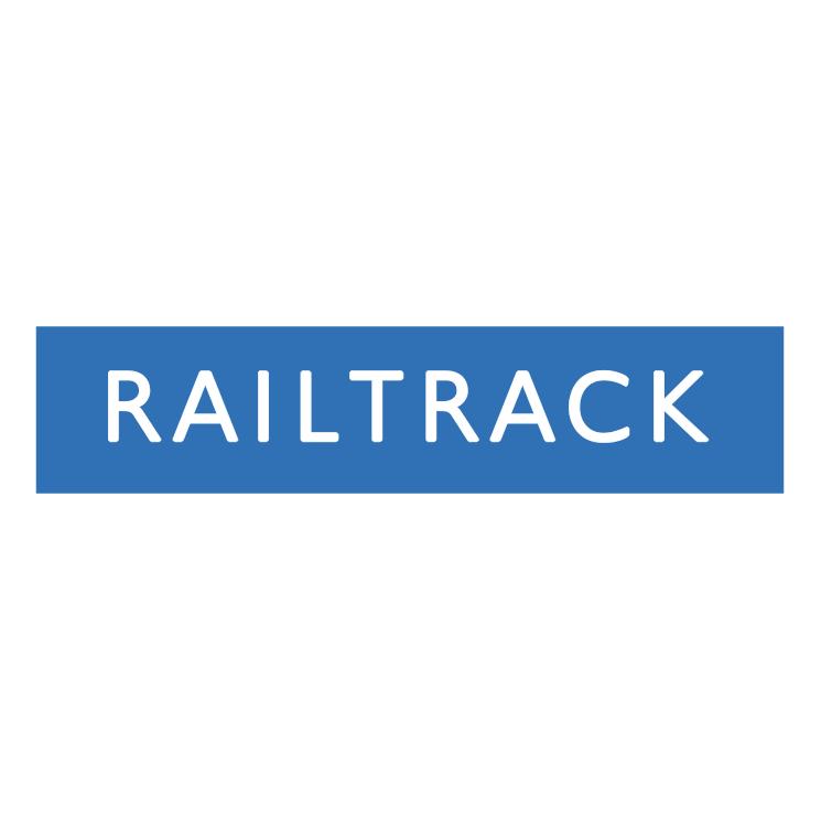 free vector Railtrack