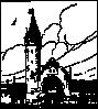 free vector Railway Station clip art