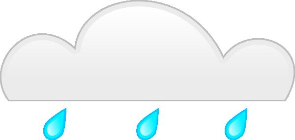 free vector Rain clip art