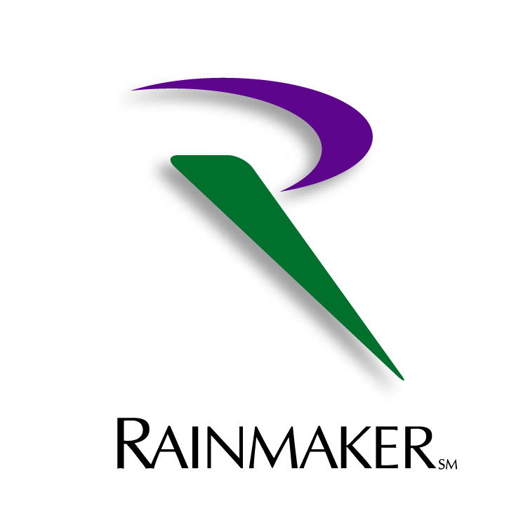 free vector Rainmaker systems 0