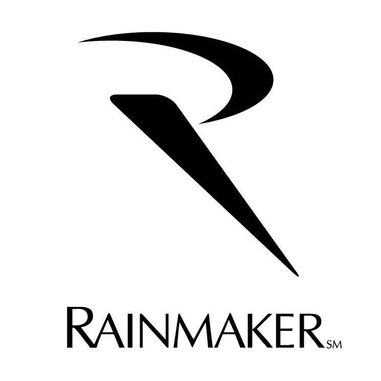 free vector Rainmaker systems