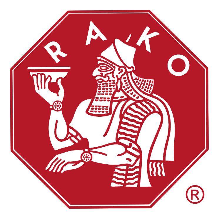 free vector Rako