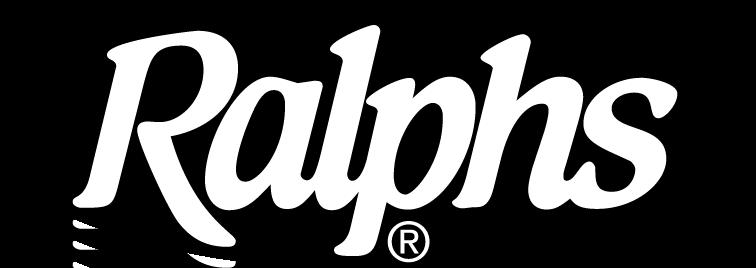 free vector Ralphs logo