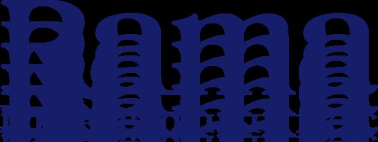 free vector Rama logo