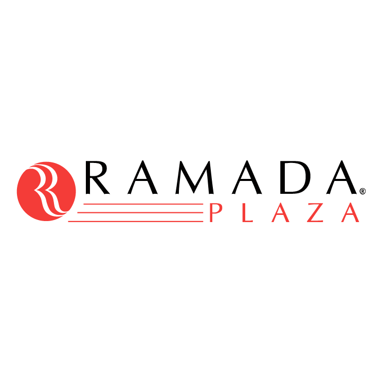 free vector Ramada plaza