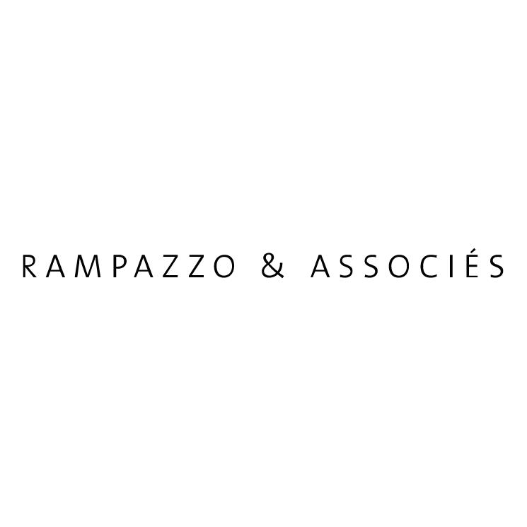 free vector Rampazzo associes