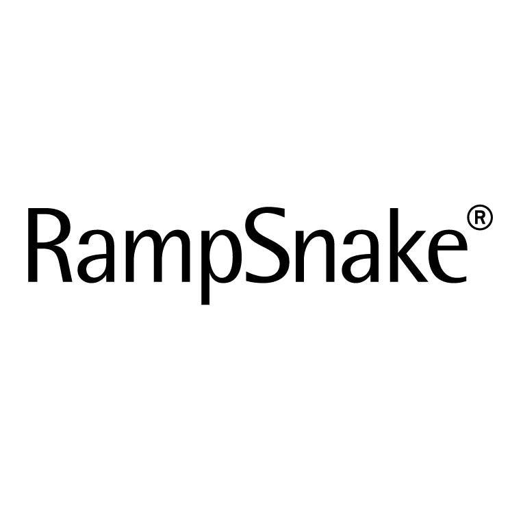 free vector Rampsnake