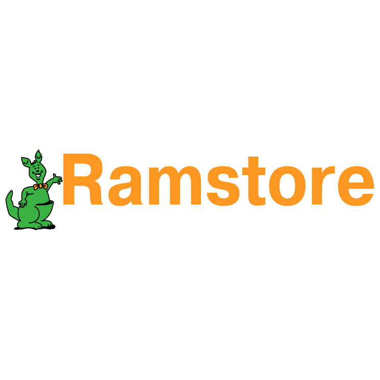 free vector Ramstore 0
