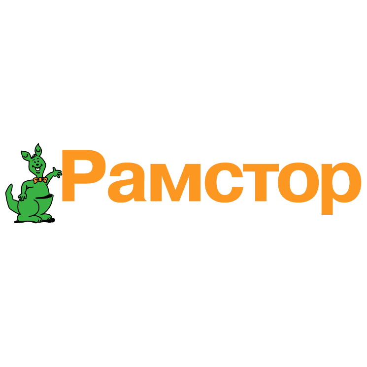 free vector Ramstore