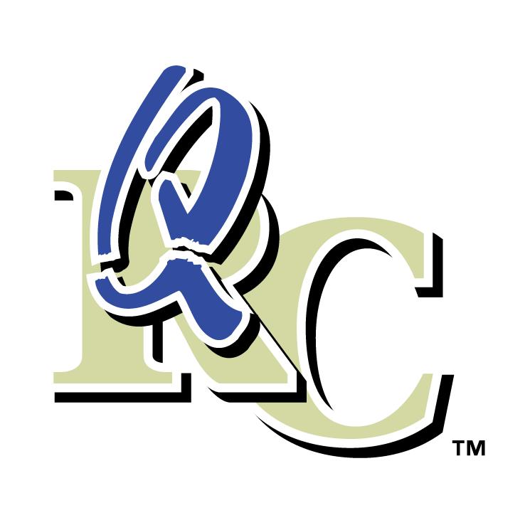 free vector Rancho cucamonga quakes 2