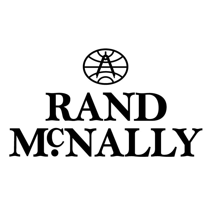 free vector Rand mcnally