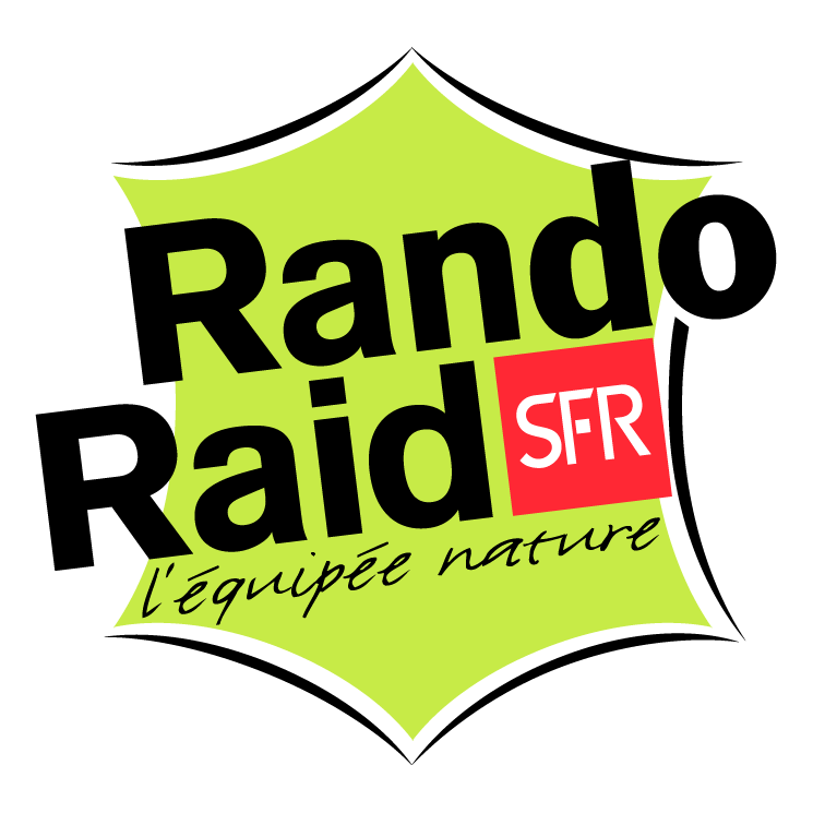free vector Rando raid