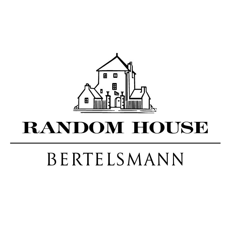 free vector Random house bertelsmann