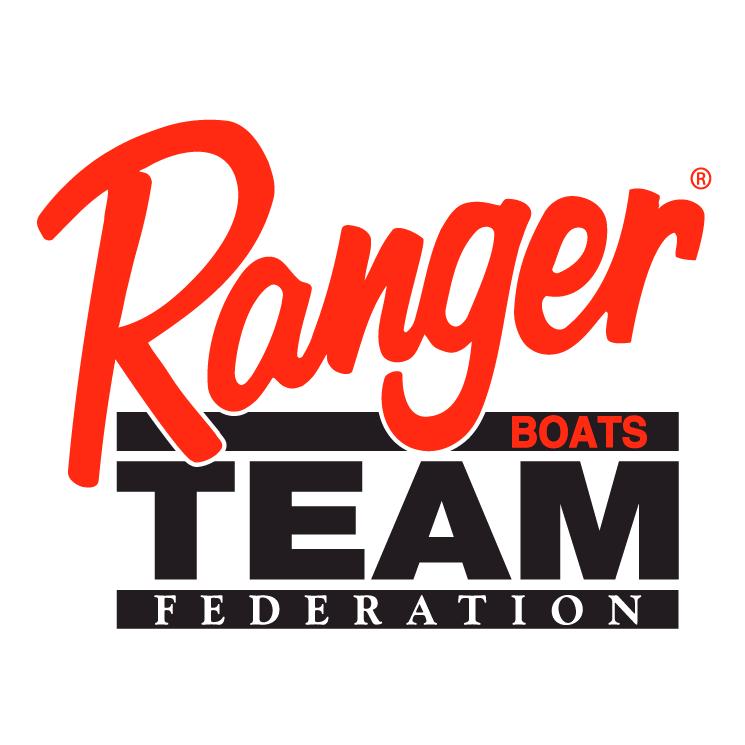 free vector Ranger boats team