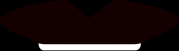 free vector Ranger Hat clip art