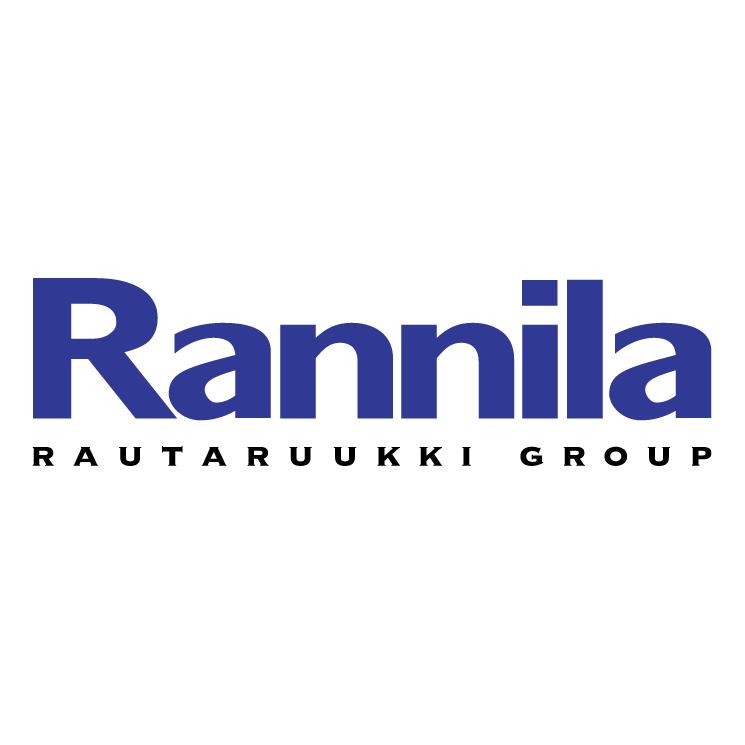 free vector Rannila 0