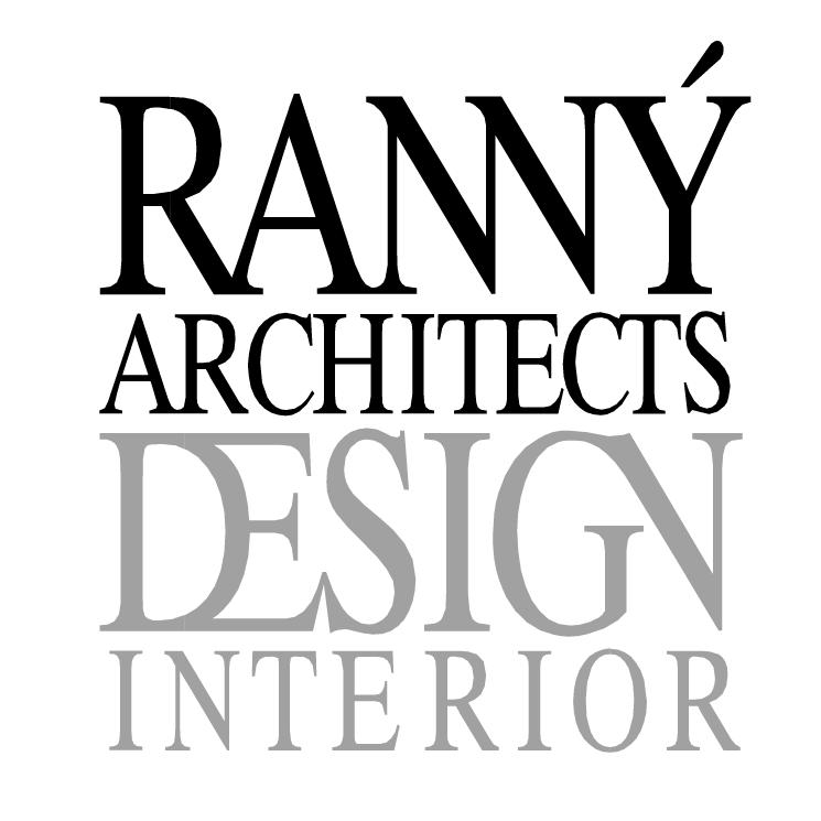 free vector Ranny architects
